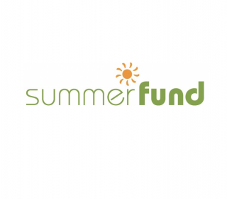 The Summer Fund logo.